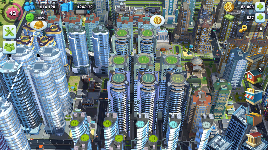 12 Money Lessons From Sim City BuildIt