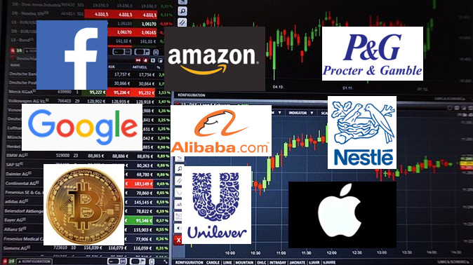 invest in US stock market