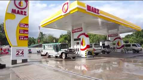 Power Fill and Marz Fuel Gas Station Co-ownership for as low as P330K: Initial Review